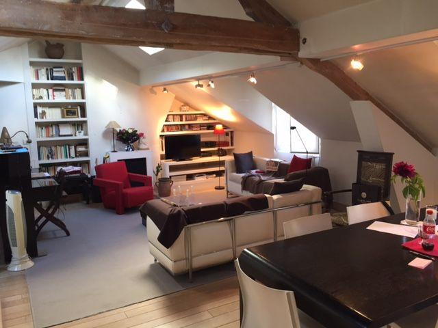 Viager occupE PARIS - BOUQUET 165 000€ - RENTE 2 050€  | -paris_1334
