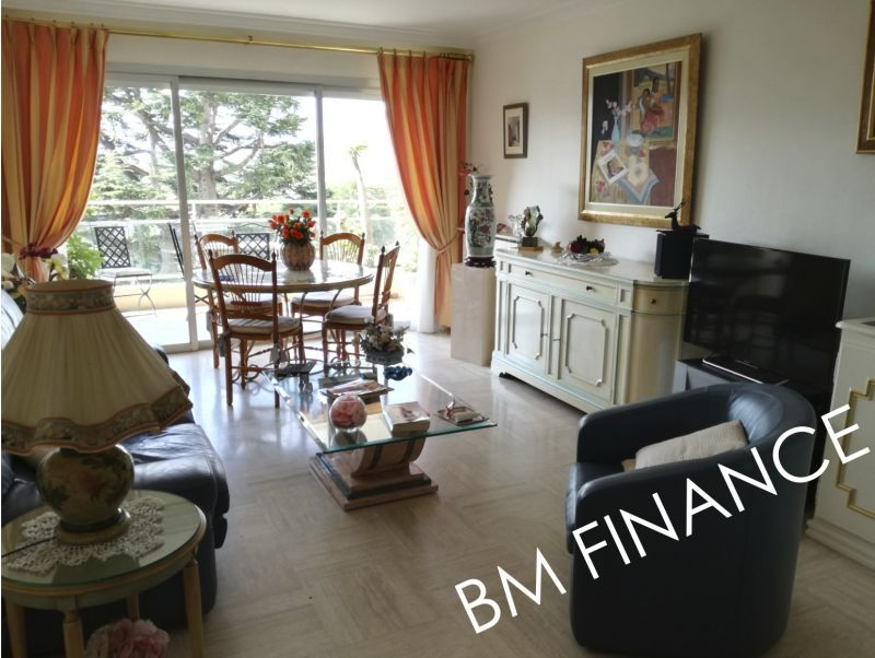 Viager occupE CANNES - BOUQUET 173 000€ - RENTE 517€    -cannes_1388