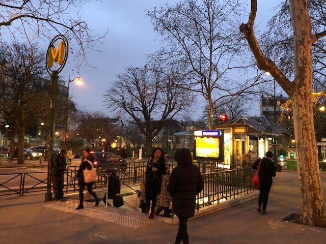 Viager sans rente PARIS - BOUQUET 180 000€ - SANS RENTE  | -paris_1457
