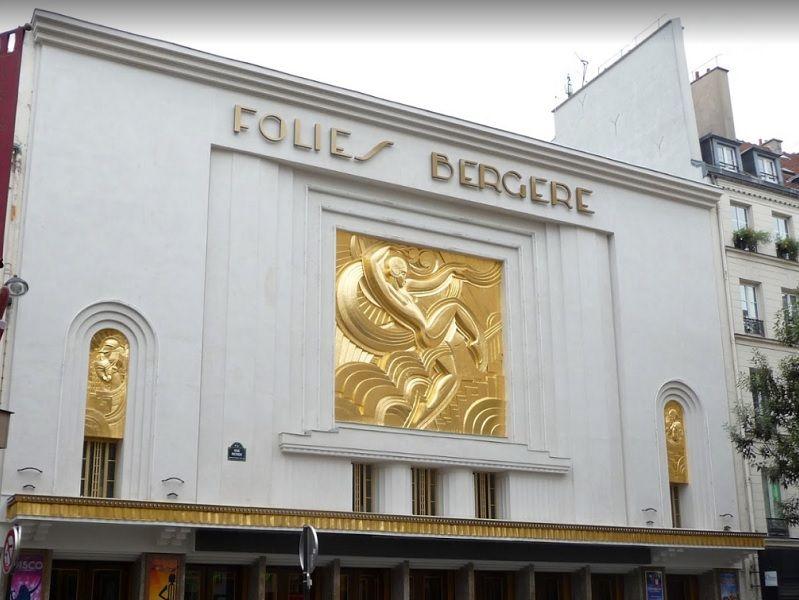 Nue-propriEtE PARIS - BOUQUET 714 000€ - SANS RENTE  | -paris_1458