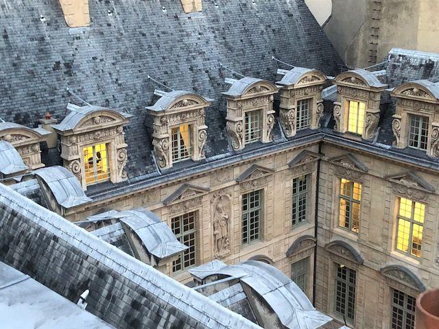 Viager occupE PARIS - BOUQUET 484 000€ - RENTE 2 550€  | -paris_1461