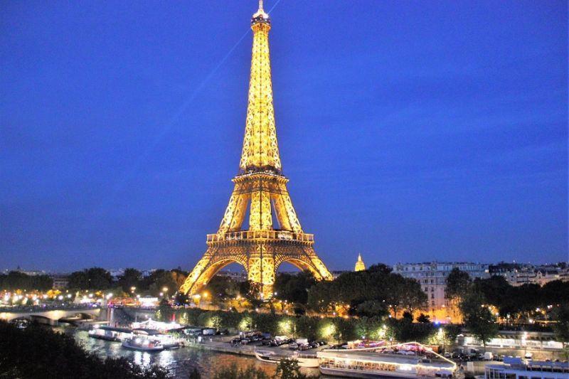 Nue-propriEtE PARIS - BOUQUET 1 310 000€ - SANS RENTE   -paris_1557