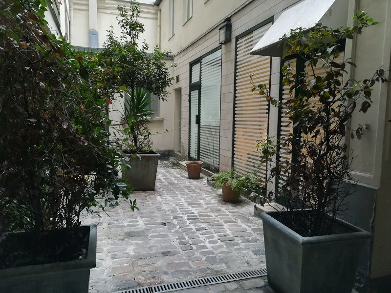 Viager libre PARIS - BOUQUET 120 000€ - RENTE 1 830€ | -paris_1567