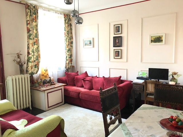 Vente à terme libre PARIS - BOUQUET 277 000€ - RENTE 1 000€ | -paris_1592b