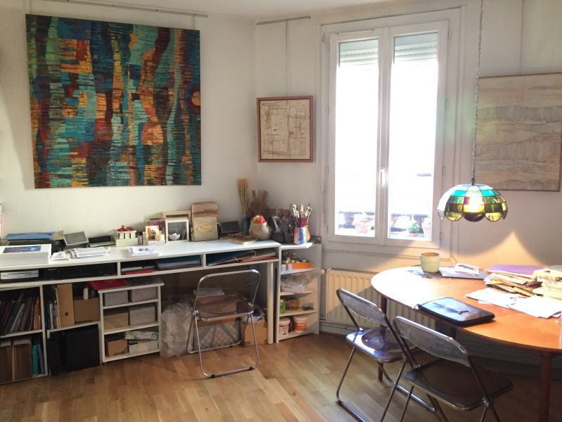 Viager occupE MONTREUIL - BOUQUET 65 000€ - RENTE 584€  | -montreuil_1609