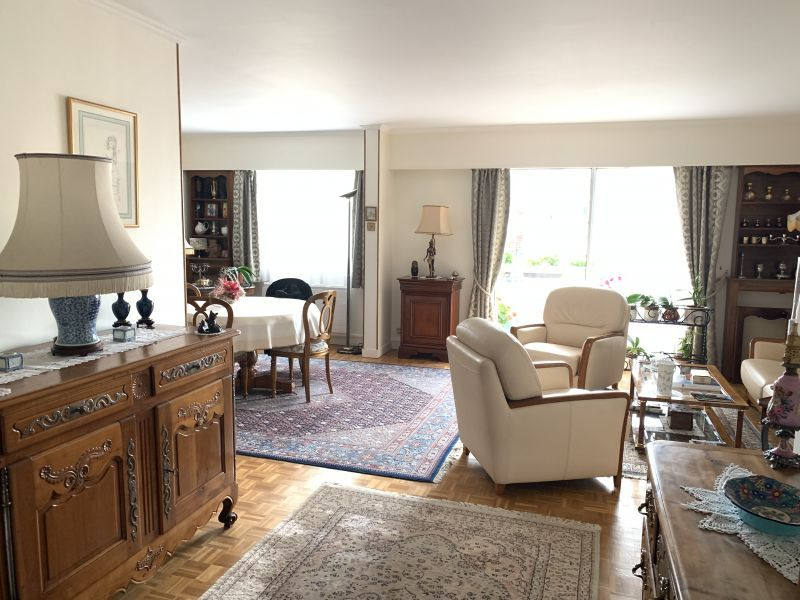 Viager occupE ISSY-LES-MOULINEAUX - BOUQUET 315 000€ - RENTE 2 000€  | -issy-les-moulineaux_1610