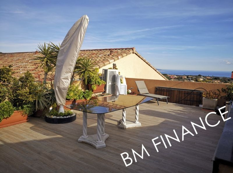 Viager occupE BIOT - BOUQUET 146 000€ - RENTE 2 127€ | -biot_1618