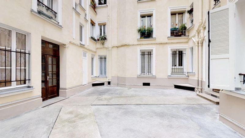 Viager occupE PARIS - BOUQUET 66 000€ - RENTE 530€ | -paris_1618b
