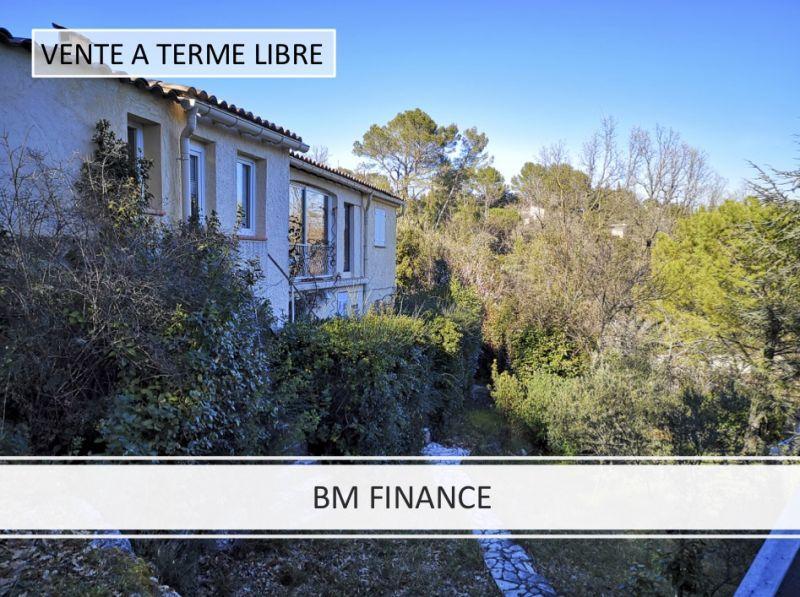 Vente à terme libre TRANS-EN-PROVENCE - BOUQUET 118 000€ - RENTE 1 333€ | -trans-en-provence_1636