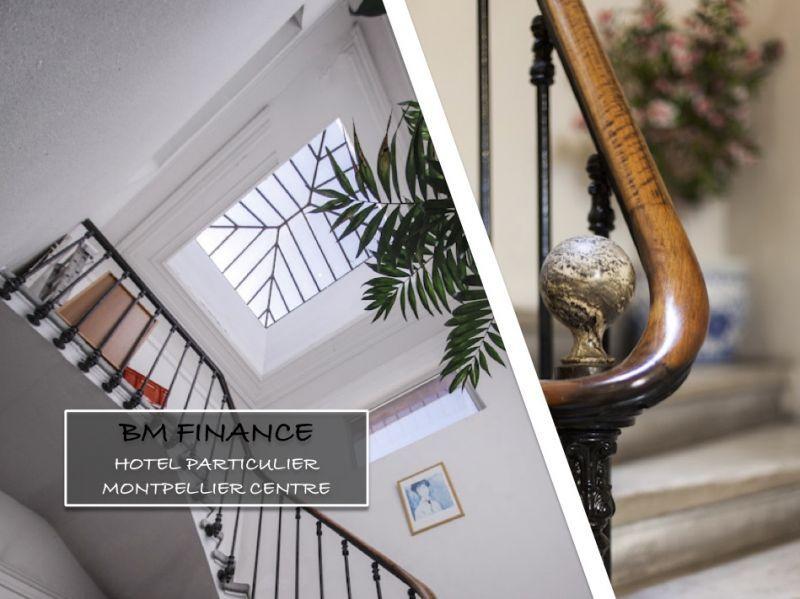 Immobilier classique MONTPELLIER - BOUQUET 95 000€ - SANS RENTE  | -montpellier_1624t