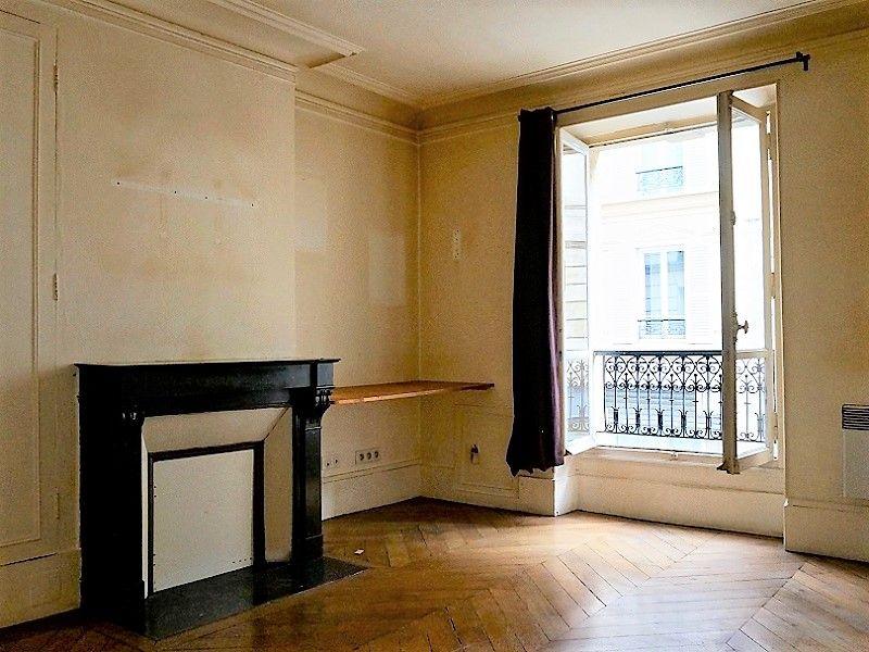 Viager libre PARIS - BOUQUET 98 000€ - RENTE 1 830€ | -paris_1668