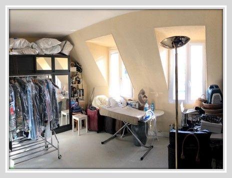 Nue-propriEtE PARIS - BOUQUET 123 000€ - SANS RENTE | -paris_1679