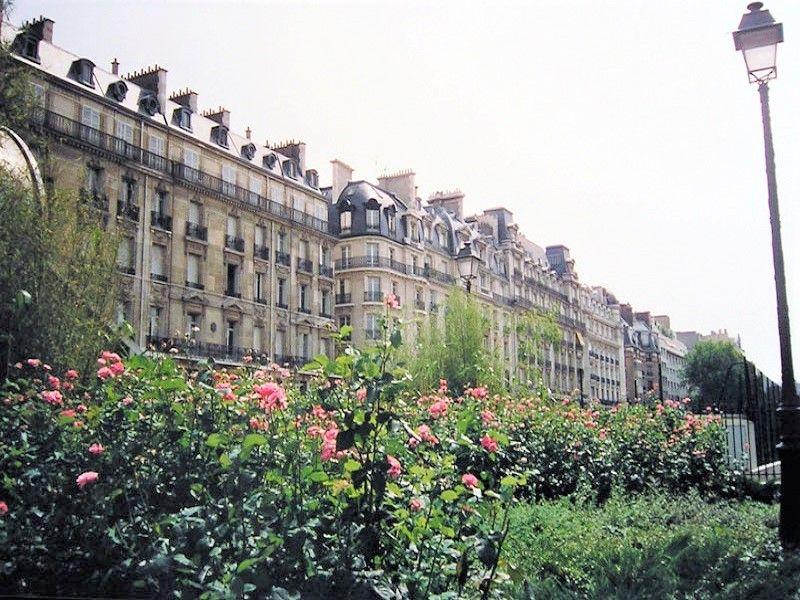 Nue-propriEtE PARIS - BOUQUET 690 000€ - SANS RENTE | -paris_1685