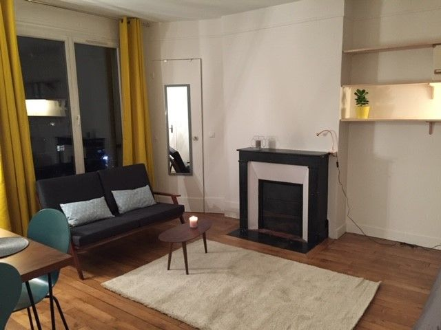 Viager libre PARIS - BOUQUET 155 000€ - RENTE 2 025€ | -paris_1687