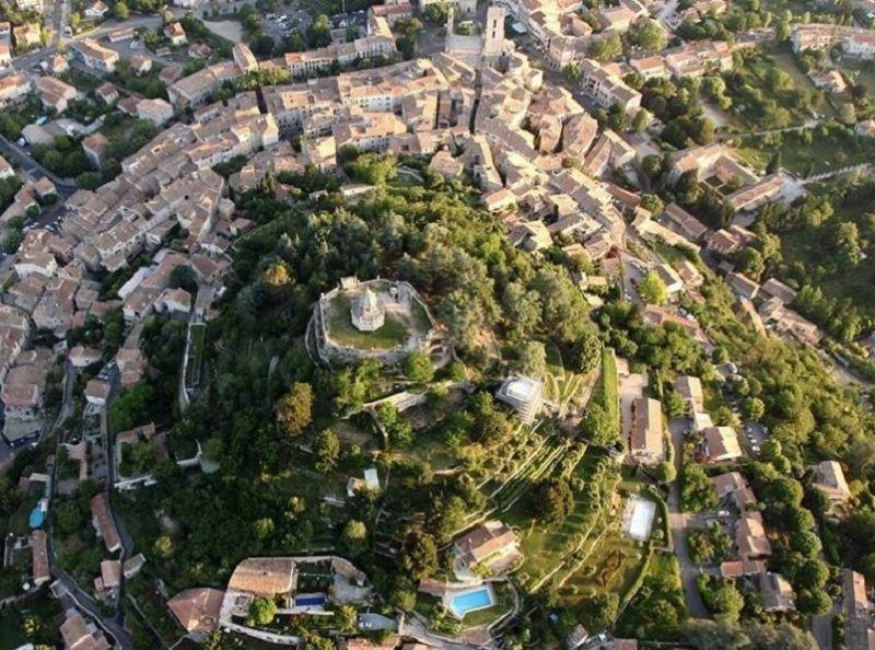 Viager occupE FORCALQUIER - BOUQUET 79 000€ - RENTE 1 000€ | -forcalquier_1718