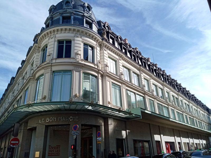 Vente à terme occupEe PARIS - BOUQUET 191 000€ - RENTE 500€ | -paris_1740