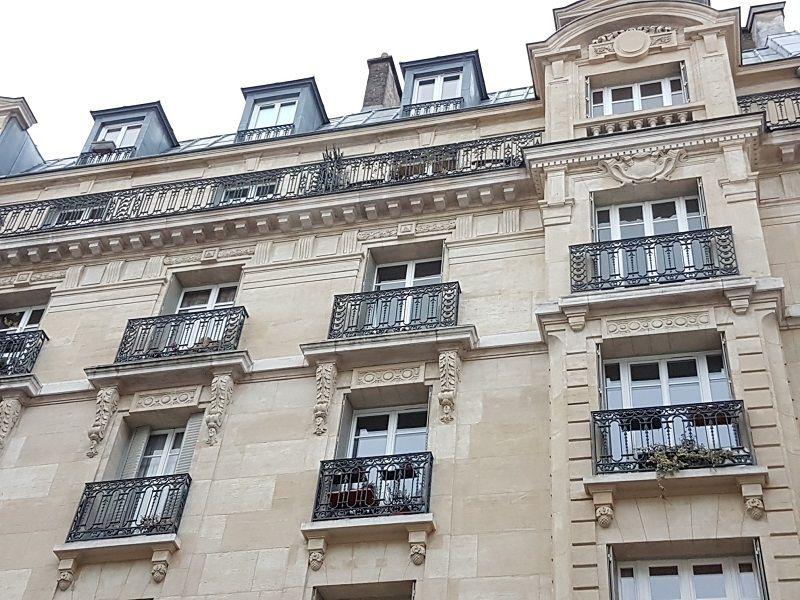 Nue-propriEtE PARIS - BOUQUET 740 000€ - SANS RENTE | -paris_1745