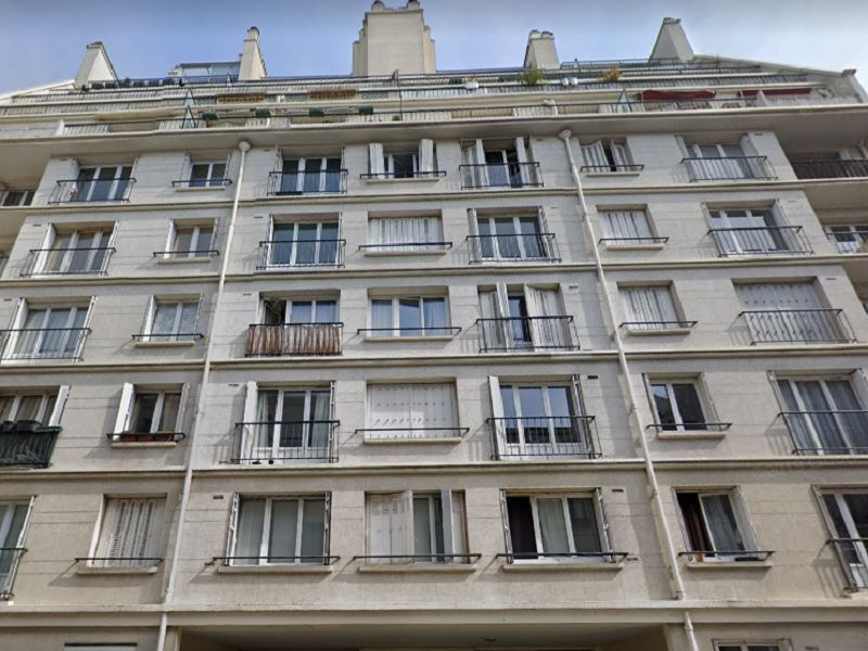 Viager libre PARIS - BOUQUET 124 000€ - RENTE 1 220€ | -paris_1755