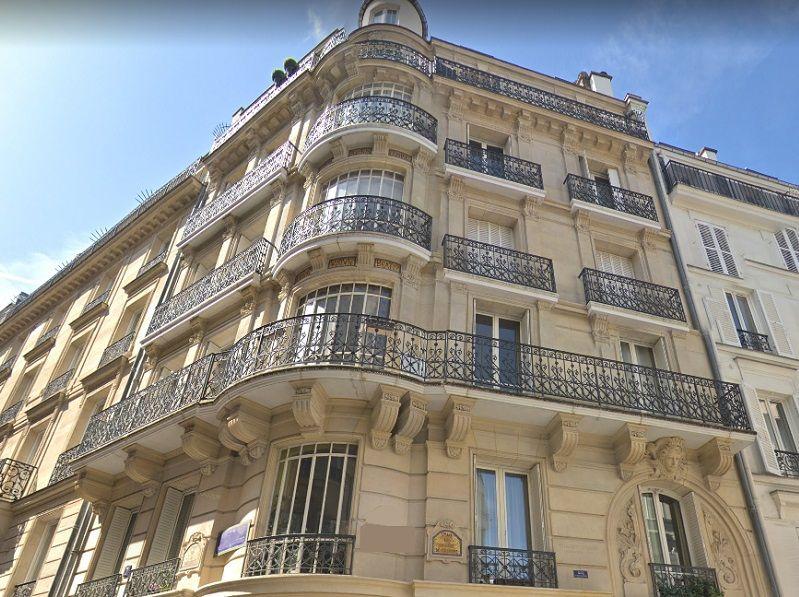 Nue-propriEtE PARIS - BOUQUET 655 000€ - SANS RENTE | -paris_1759