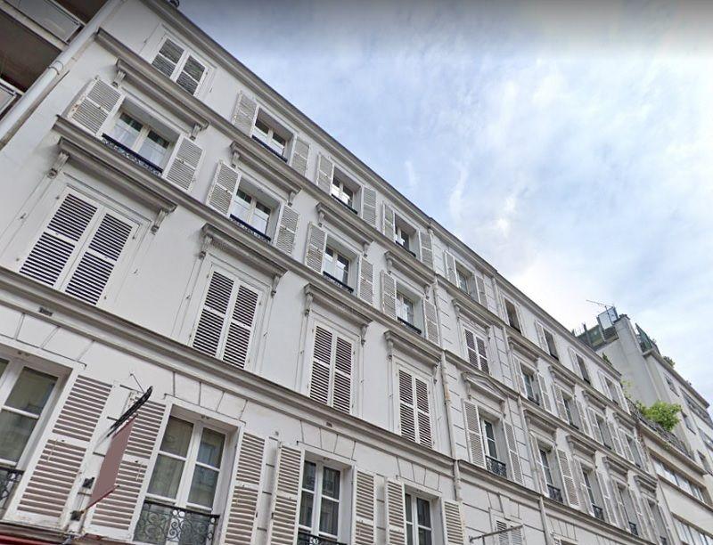 Nue-propriEtE PARIS - BOUQUET 282 700€ - SANS RENTE | -paris_1761