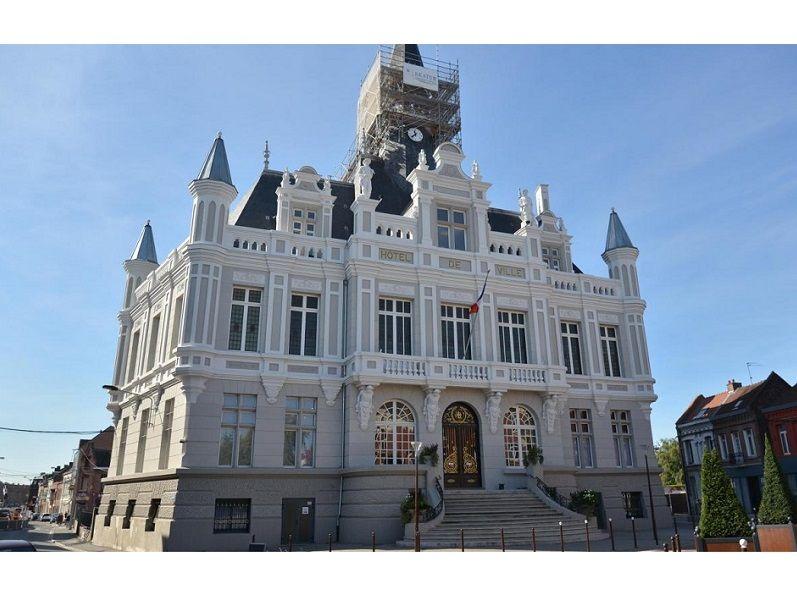 Nue-propriEtE HENIN-BEAUMONT - BOUQUET 95 000€ - SANS RENTE | -henin-beaumont_1774