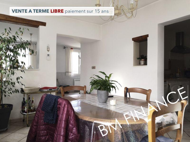 Vente à terme libre CHATEAUNEUF-VAL-SAINT-DONAT - BOUQUET 72 000€ - RENTE 1 072€ | -chateauneuf-val-saint-donat_1770