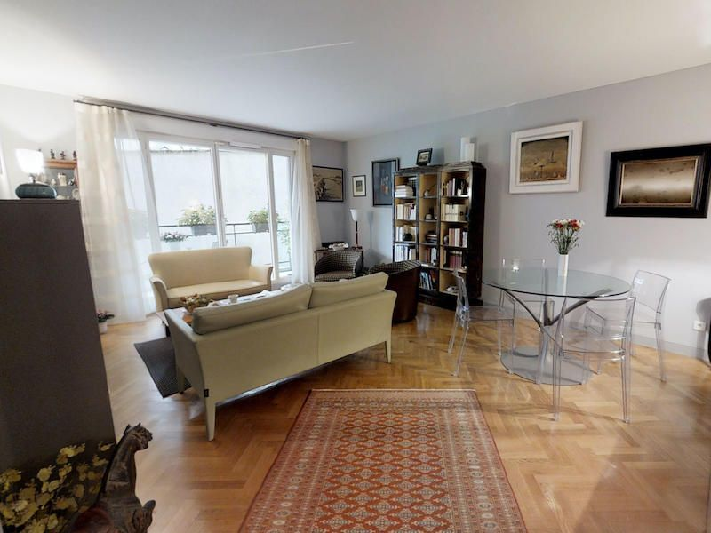Viager occupE PARIS - BOUQUET 185 000€ - RENTE 2 480€ | -paris_1771