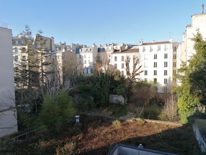 Nue-propriEtE PARIS - BOUQUET 475 000€ - SANS RENTE  | -paris_1775