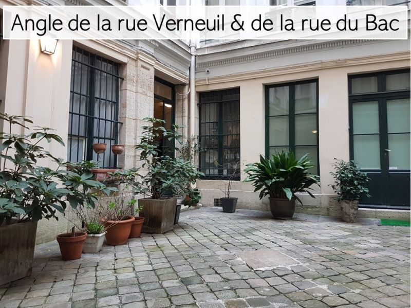 Viager libre PARIS - BOUQUET 94 500€ - RENTE 698€ | -paris_1793