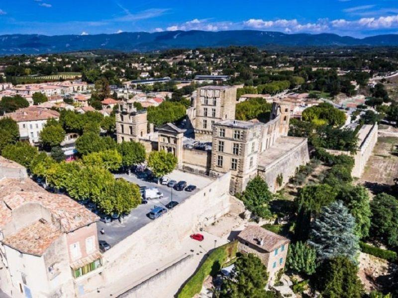 Viager sans rente TOUR-D-AIGUES - BOUQUET 162 600€ - SANS RENTE | -tour-d-aigues_1819