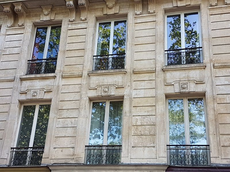 Viager occupE PARIS - BOUQUET 172 000€ - RENTE 2 000€ | -paris_1836