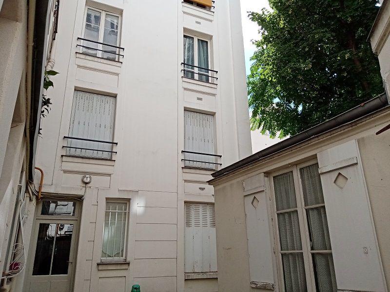 Viager occupE PARIS - BOUQUET 98 200€ - RENTE 750€ | -paris_1840
