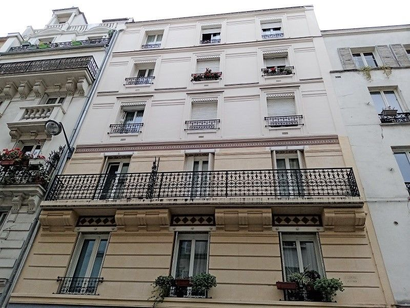 Viager occupE PARIS - BOUQUET 114 000€ - RENTE 750€ | -paris_1840
