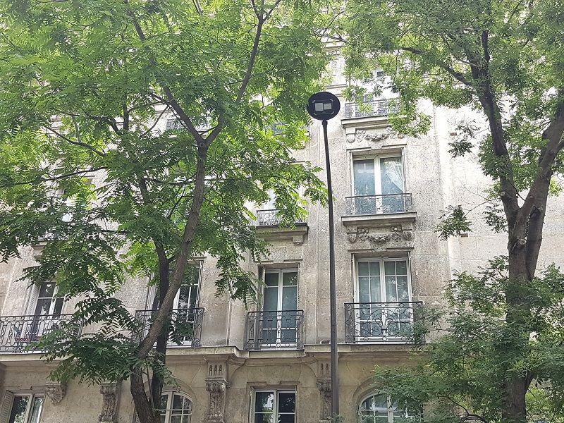 Nue-propriEtE PARIS - BOUQUET 317 000€ - SANS RENTE | -paris_1841