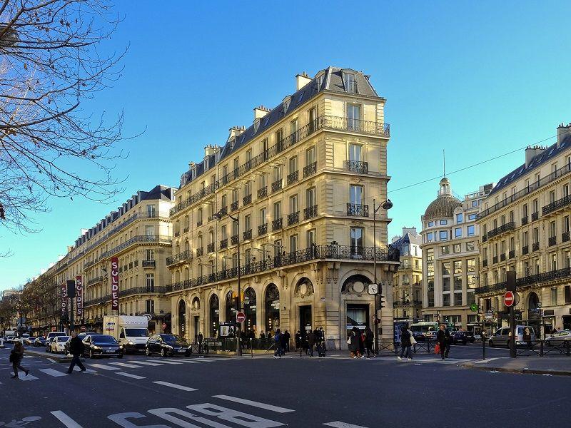 Immobilier classique PARIS - BOUQUET 12 000€ - SANS RENTE  | -paris_1847