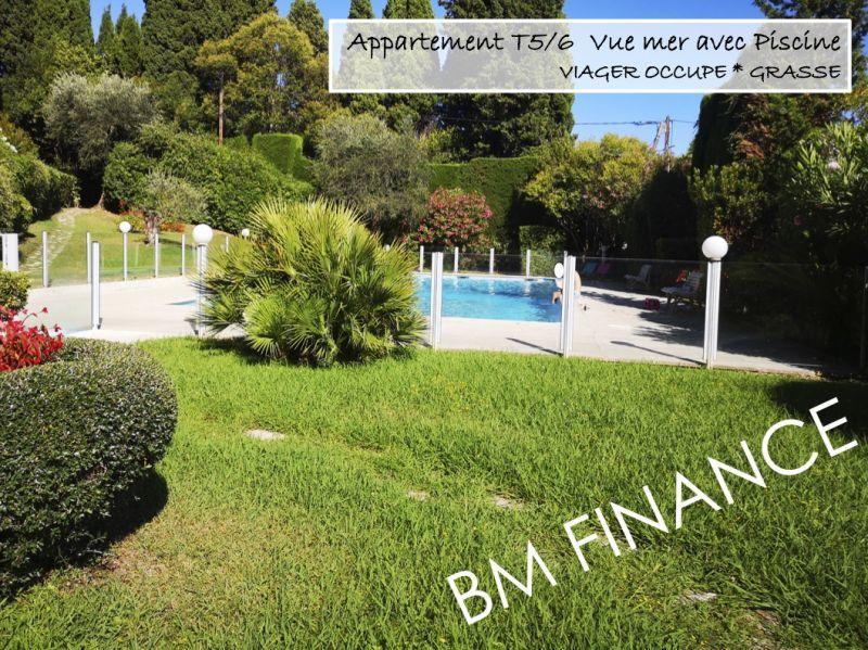 Viager sans rente GRASSE - BOUQUET 420 000€ - SANS RENTE | -grasse_1853