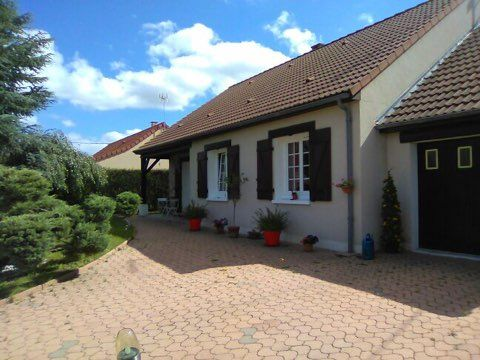 Viager occupE ORSENNES - BOUQUET 39 000€ - RENTE 357€ | -orsennes_1842