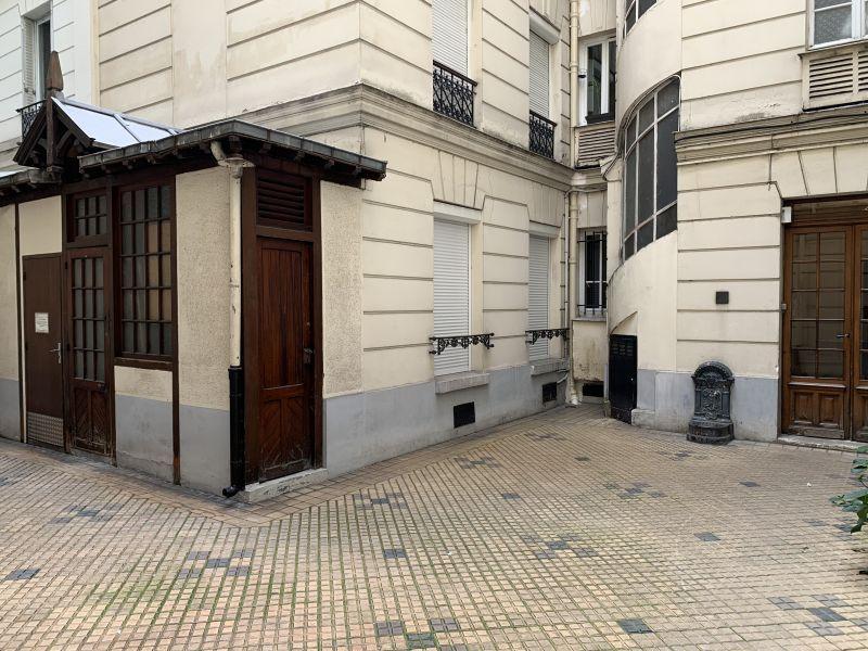 Viager sans rente PARIS - BOUQUET 33 000€ - SANS RENTE | -paris_1866