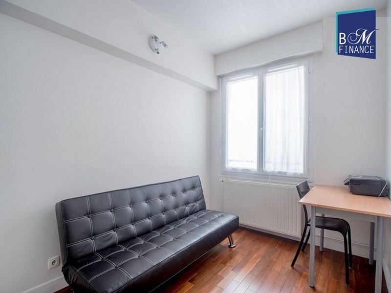 Viager libre PARIS - BOUQUET 338 000€ - RENTE 750€ | -paris_1889