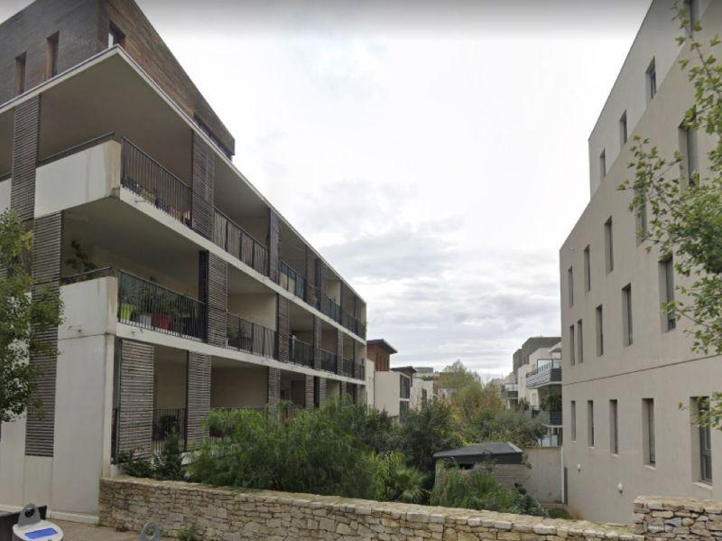 Viager occupE MONTPELLIER - BOUQUET 72 000€ - RENTE 300€  | -montpellier_1888