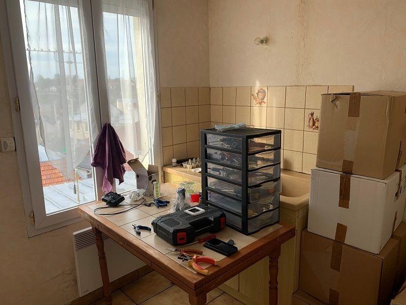 Viager libre PONTOISE - BOUQUET 45 000€ - RENTE 700€ | -pontoise_1958