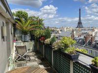 appartement viager 75116 paris ref 2046 photo 28858 0